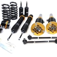 ISC Suspension N1 Coilovers – BMW E90/E91/E92 X-Drive 06-11