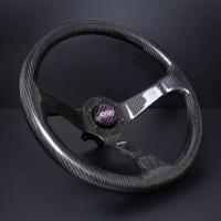 DND Performance Full Carbon Fiber Steering Wheel