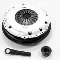 Clutch Masters FX250 Single Disc Clutch w/ Flywheel (03635-HD0F-AK) – 2007 to 2014 Mini Cooper S – 1.6L – Turbo