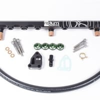 Radium To Feed Conversion Fuel Rail Kit for SR20DET S14/S15