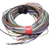 Link Loom B (2.5m) – All wireIn ECUs, not required for Atom