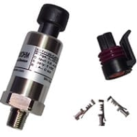 Link Pressure Sensor, oil or fuel, 10 Bar, 1/8 BSP