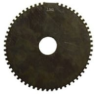 Link TriggerWheel, 58/60tooth 200mm