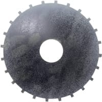 Link Trigger Wheel, 24tooth 150mm