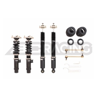 BC Racing BR Coilovers | 99-05 BMW 3 Series E46 | I-02