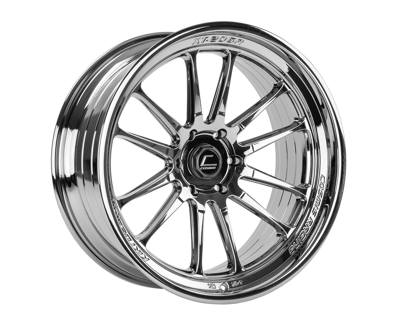 Garrett Auto Sales >> Cosmis XT206R – iRace Auto Sports