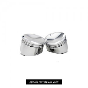 Wiseco 81.5mm B SERIES PISTON KIT +5cc DOME VOLUME