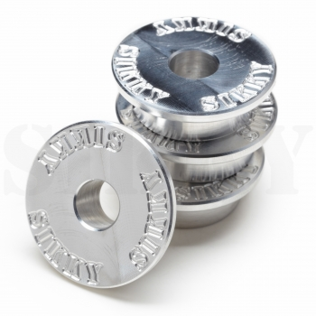 MK4 Supra, SC300, SC400 Steering Rack Bushing Set