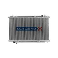Koyo Aluminum Radiator: 07-08 Nissan 350Z VQ35HR (MT)