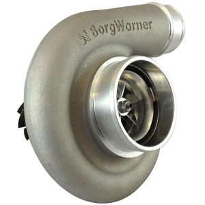 BorgWarner S300SX-E SuperCore Assembly (8376) | 13009097056