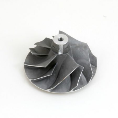 BorgWarner TP38SX Compressor Wheel | 170293