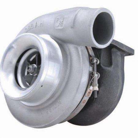Borg Warner S400SX Turbocharger | 177286