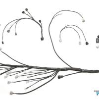 Wiring Specialties 1JZGTE non VVTi 240sx S14 Wiring Harness