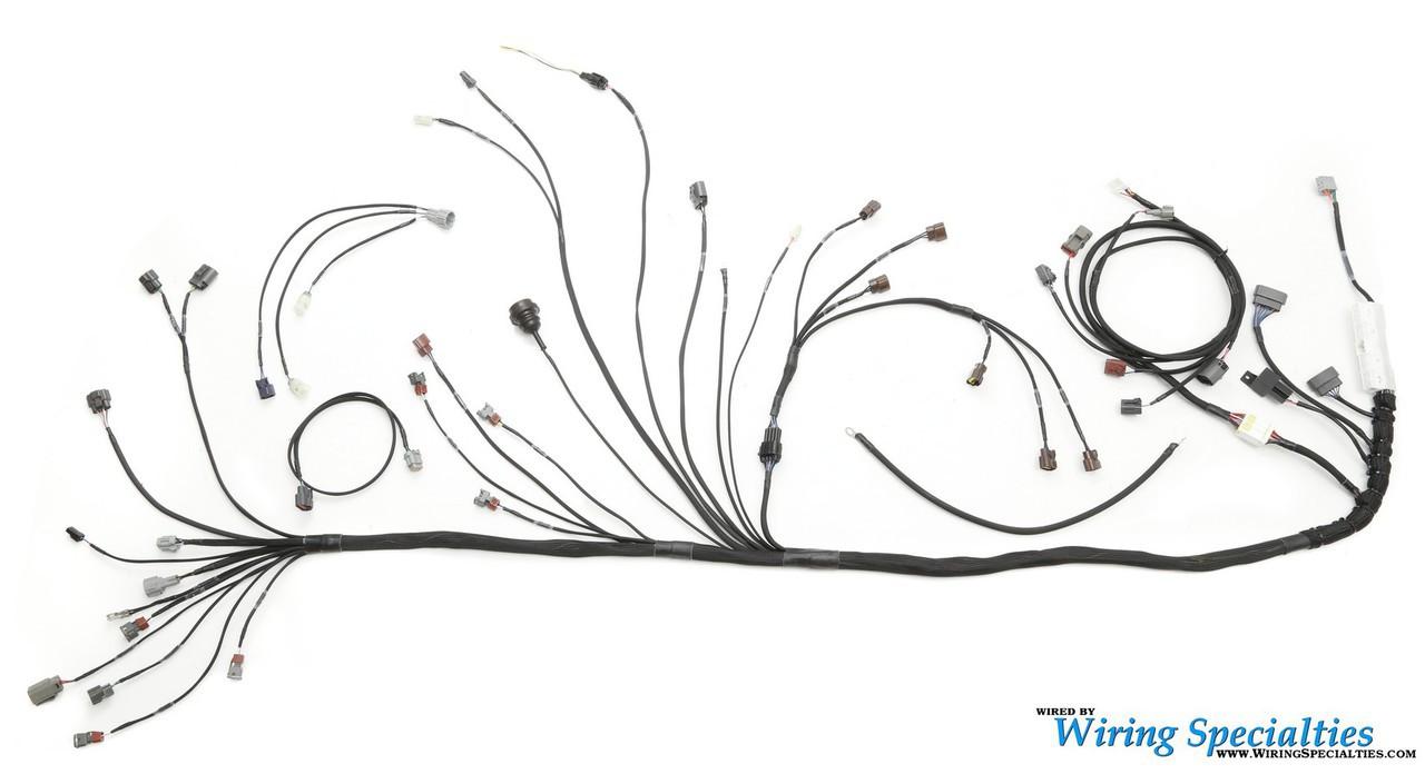 wiring specialties rb20det 260z wiring harness  u2013 irace