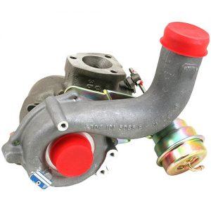Borg Warner K04SX Turbocharger | 53049500001