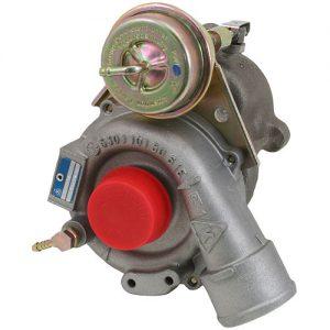 Borg Warner K04SX Turbocharger   53049880015
