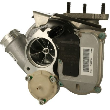 BorgWarner BV50SX Turbocharger | 53049880060
