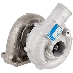 BorgWarner K26SX Turbocharger | 53269886720