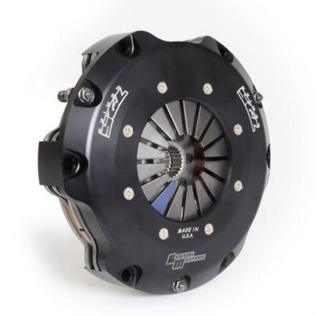 725 Series Twin Disc Clutch (05110-3D7R-XHV) - 2008 to 2014 Lancer - 2.0L - Turbo Evo X 5spd
