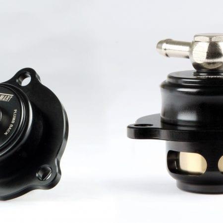 Turbosmart Kompact Re-Circ Shortie BOV - Ford Focus ST/Borg Warner/Volvo/Porsche997/KKK/EFR V2