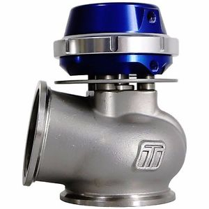 Turbosmart 50mm Pro-Gate Wastegate Lite – 7psi Blue