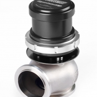 Turbosmart 45mm Hypergate Wastegate – 35psi Black
