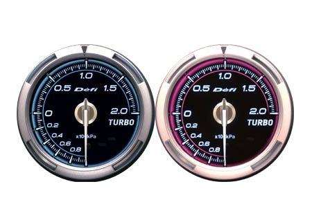Defi Advance C2 Series (Metric) advance rs 52mm oil press gauge