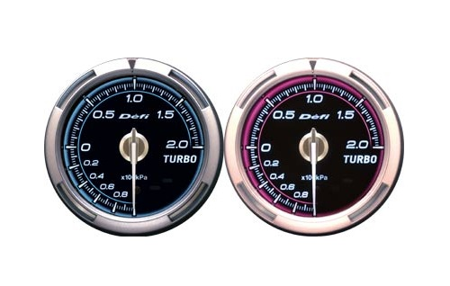 Defi Advance C2 Series (Metric) advance rs 80mm 11000rpm tacho gauge