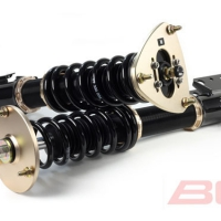 BC Racing BR Type Coilover for 02-07 Subaru WRX GDB - (F-02)