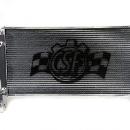 CSF Racing Radiator - 08-11 Mitsubishi Lancer (Evolution 10 & Ralliart) (Manual & TC-SST)