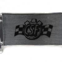 CSF Racing Radiator – 07-11 BMW 335 Manual Transmission