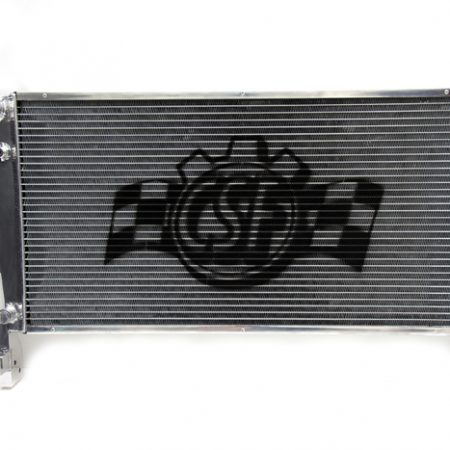 CSF Racing Radiator – Porsche 911 Turbo (996) Center radiator