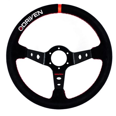Driven 13.5 Inch Deep Dish Wheel
