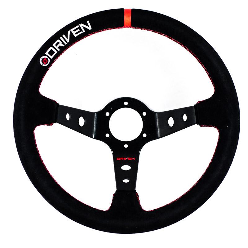 Driven 13.5 Inch Deep Dish Wheel