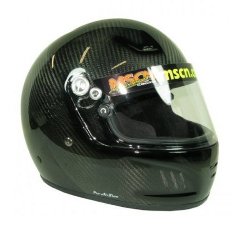 DJ Safety Pro AirFlow Helmet SA2015 FF Carbon