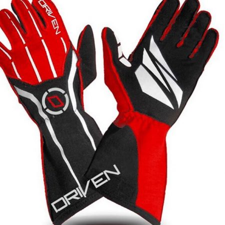 Driven Nomex Auto Racing Gloves