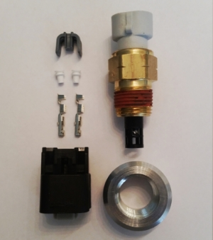 ECU Master WHP Air Temperature Sensor Kit