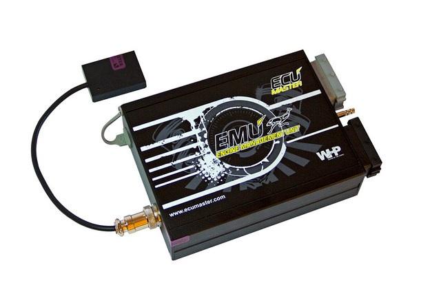 ECU Master EMU - S13 SR20DET