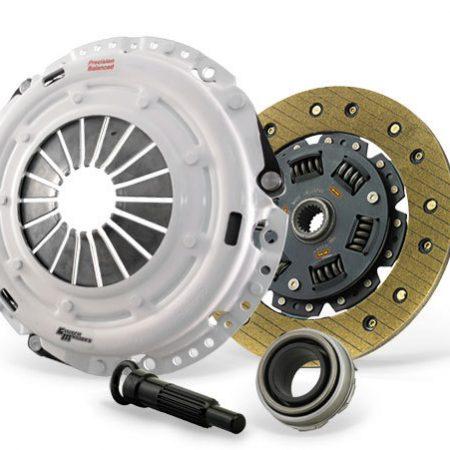 FX200 Single Disc Clutch w/ Flywheel (03CM1-HDKV-SK) - 1998 to 2002 Z3 - 3.2L -