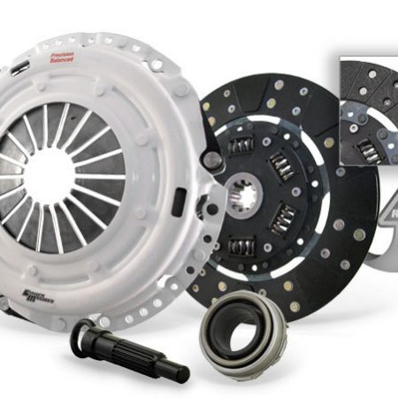 FX250 Single Disc Clutch (03040-HD0F-D) - 2001 to 2005 M3 - 3.2L - E46 (6-Speed and SMG)