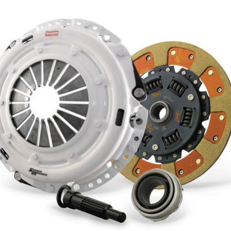 FX300 Single Disc Clutch w/ Flywheel (03CM1-HDTZ-SK) - 2004 to 2005 525I - 2.5L - E60 (5-Speed)