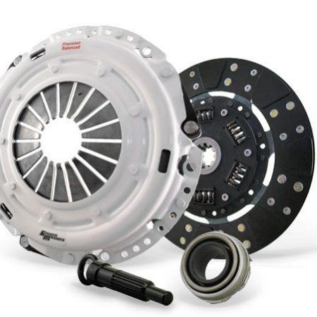 FX350 Single Disc Clutch w/ Flywheel (17375-HDFF-SHP) - 2011 to 2012 Jetta - 2.0L - MK6 TSI 6-Speed