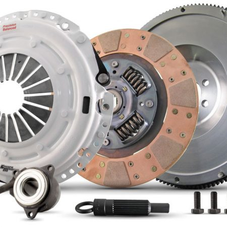 FX400 Single Disc Clutch w/ Flywheel (03CM1-HDC6-AK) - 2001 to 2005 325XI - 2.5L - E46 (5-Speed)