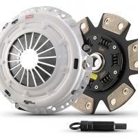 FX400 Single Disc Clutch (06045-HDC6) – 1990 to 1996 300Z 300ZX – 3.0L – Non-Turbo (From 2-89)
