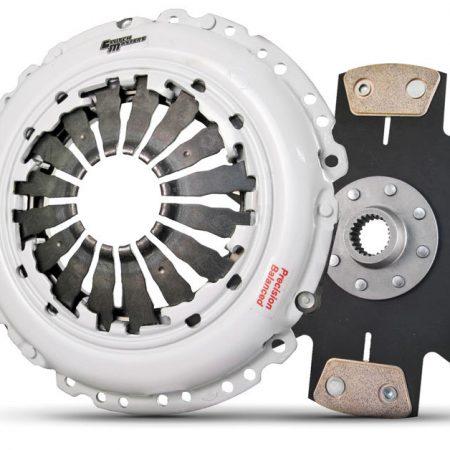 FX500 Single Disc Clutch (17375-HDBL-R) – 2011 to 2012 Jetta – 2.0L – MK6 TSI 6-Speed