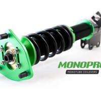 HSD Coilovers – Toyota Corolla AE86 w/Welded Spindle – 1984 – 1988