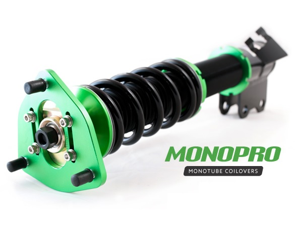 HSD Coilovers - VW Golf MK5 / MK6 - 2004-2013