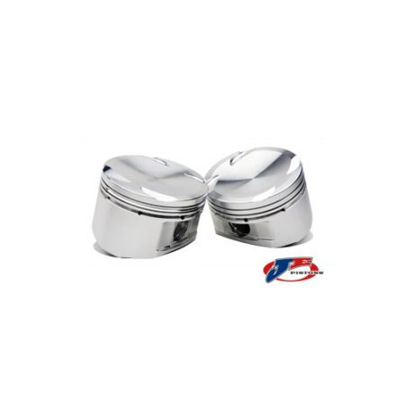 JE Pistons - 4G63 - 4G63 w/22mm PIN 85.5mm Bore 8.5:1 (100mm Stroke)