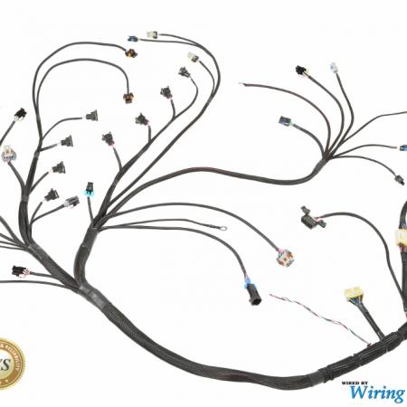 Wiring Specialties LS1 300zx Harness