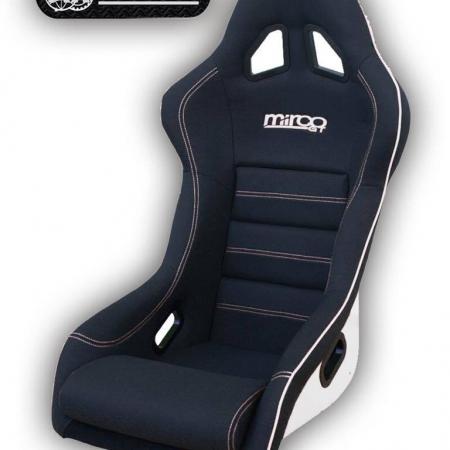 Mirco GT FIA Motorsport Seat